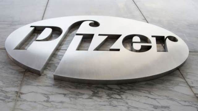 Earnings HQ: FBN's Lori Rothman breaks down Pfizer's third-quarter earnings report.