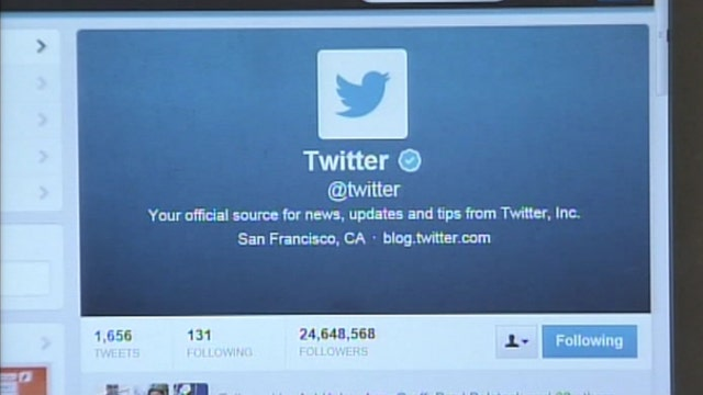 FBN's Jo Ling Kent on investors' concerns about Twitter's user growth.