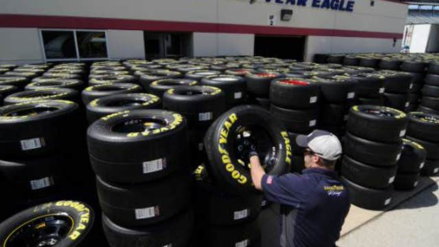 Earnings HQ: FBN's Lori Rothman breaks down Goodyear Tire's third-quarter earnings report.