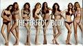 Victoria's Secret's 'Perfect Body' ads cause controversy