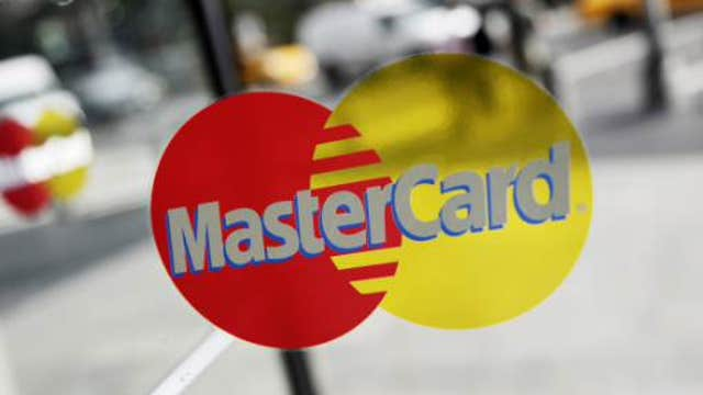 Earnings HQ: FBN's Lori Rothman breaks down MasterCard's third-quarter earnings report.