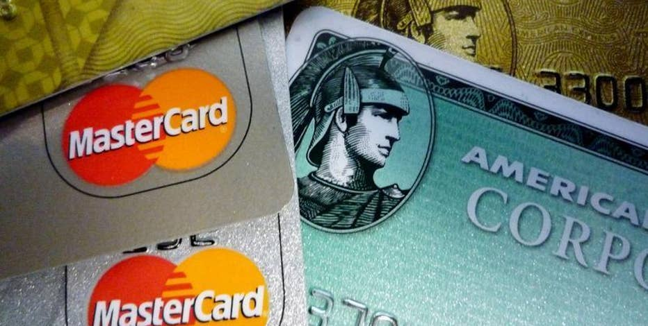 FBN's Diane Macedo breaks down MasterCard 3Q earnings.