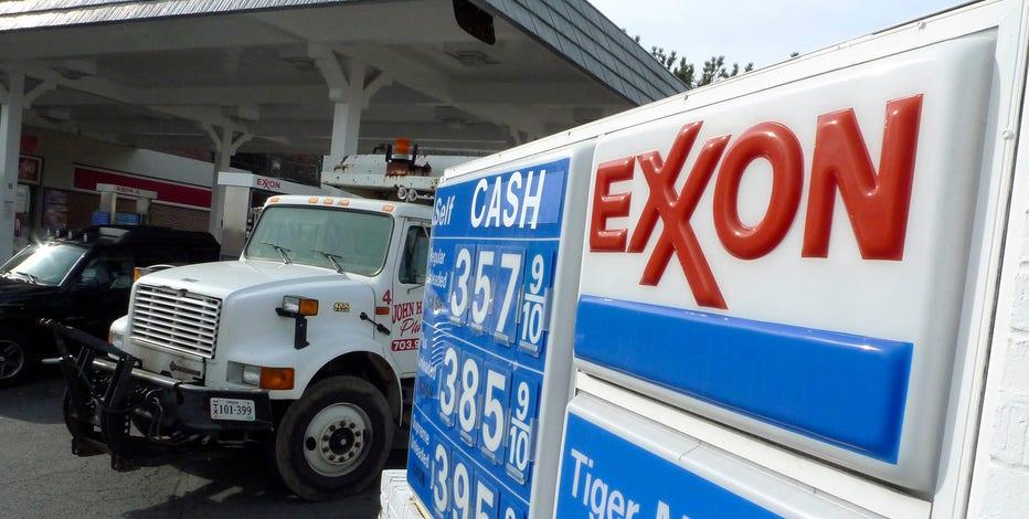 FBN's Diane Macedo breaks down ExxonMobil earnings.