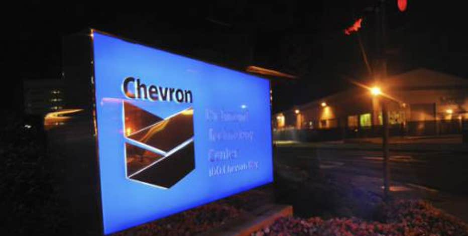 Earnings HQ: FBN's Cheryl Casone breaks down Chevron's third-quarter earnings report.