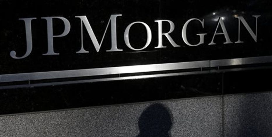 FBN's Liz MacDonald breaks down JPMorgan's revised legal expenses.