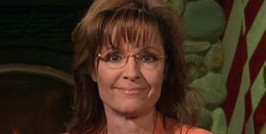 Former Governor of Alaska Sarah Palin weighs in on the results of the midterms, the 2016 presidential election and her future in politics.