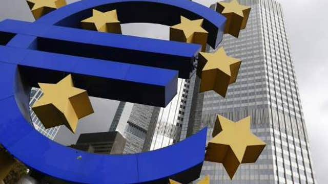 FOREX.com Research Director Kathleen Brooks weighs in on the European Central Bank's interest rate decision and Mario Draghi.