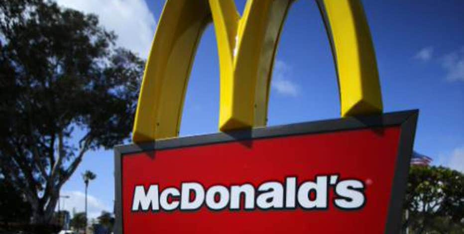 FBN's Ashley Webster breaks down McDonald's October sales numbers.