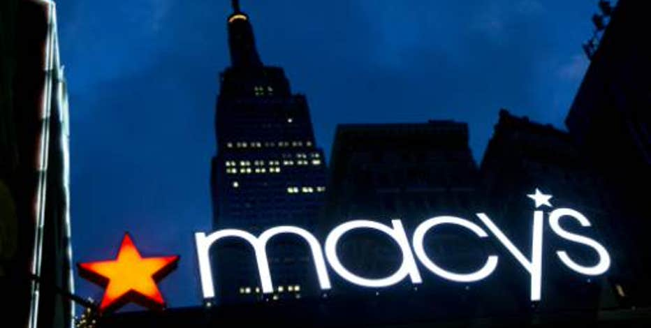 Earnings HQ: FBN's Ashley Webster breaks down Macy's third-quarter earnings report.