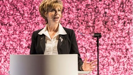 Dow Chemical Executive Inspires Through STEM Education