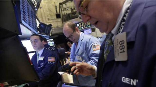 Earnings HQ: FBN's Ashley Webster breaks down Tyson Foods's fourth-quarter earnings report.