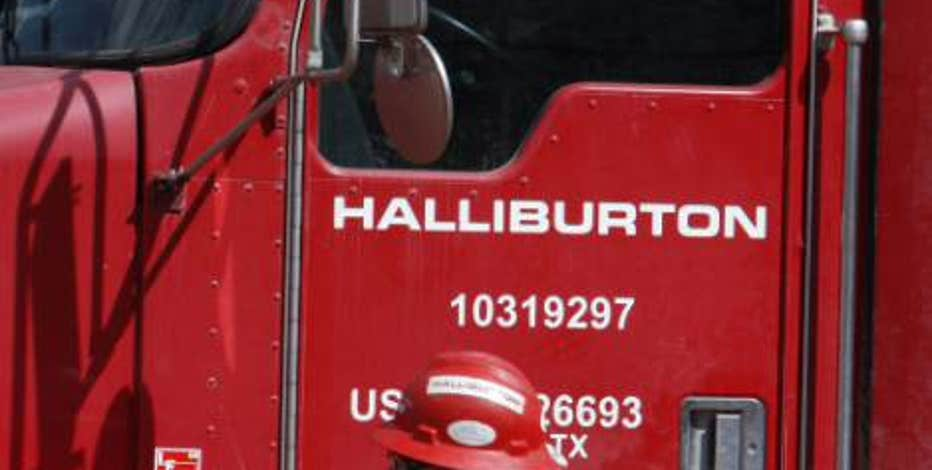 FBN's Ashley Webster breaks down the details of Halliburton's acquisition of Baker Hughes.