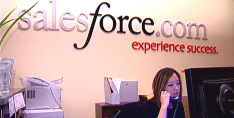 Earnings HQ: FBN's Jo Ling Kent breaks down CRM's third-quarter earnings report.