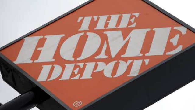 Earnings HQ: FBN's Ashley Webster breaks down Home Depot's third-quarter earnings report.