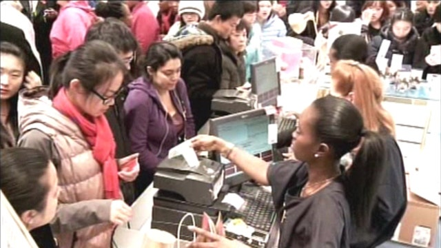 Will a longer Black Friday affect retail bottom lines?