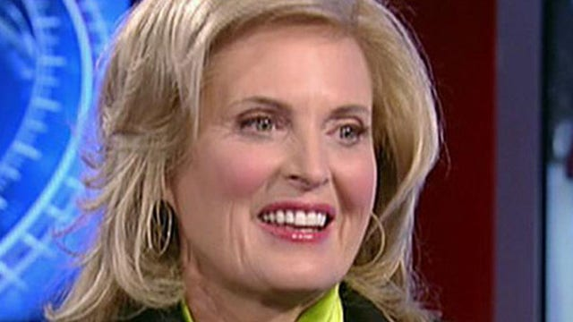 Ann Romney News and Video - FOX News Topics - FOXNews.
