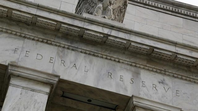 FOX Business Contributor Jon Hilsenrath, Trent Wagner of The Fox Group, Jonathan Corpina of Meridian Equity Partners and Alan Harry of Harry RE Trust discuss the Fed Minutes.