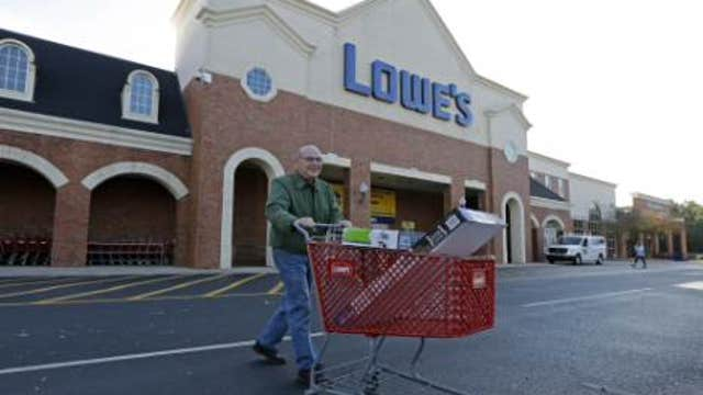 Earnings HQ: FBN's Ashley Webster breaks down Lowe's third-quarter earnings report.
