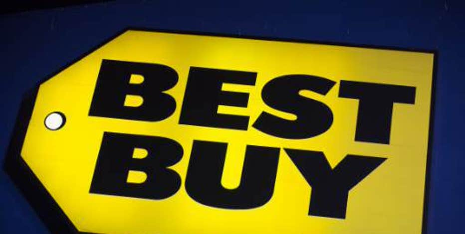 Earnings HQ: FBN's Ashley Webster breaks down Best Buy's third-quarter earnings report.