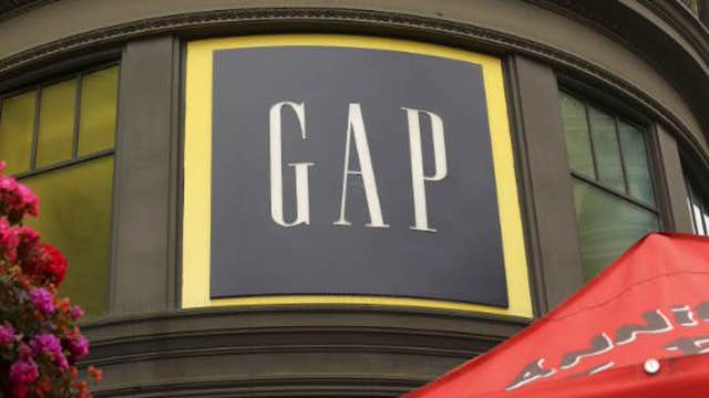 FBN's Cheryl Casone breaks down the details of Gap's deal with Europe's online retailer Zalando.