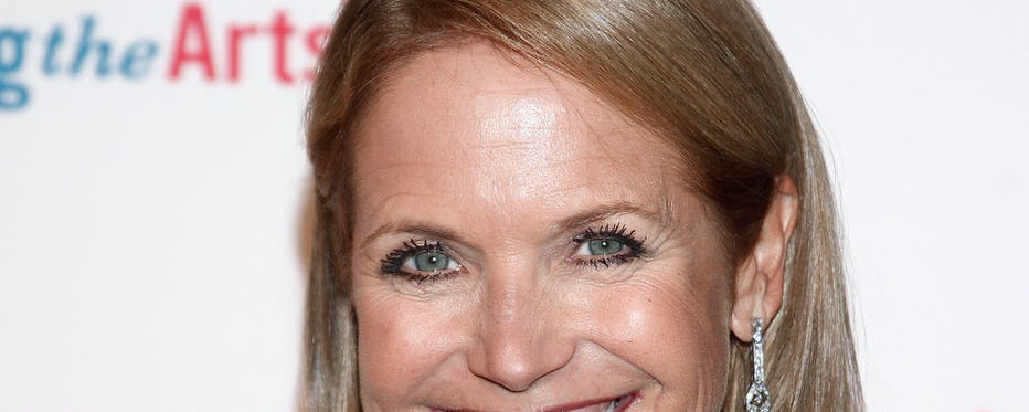 FBN's Dennis Kneale on Katie Couric's new job as global anchor at Yahoo.