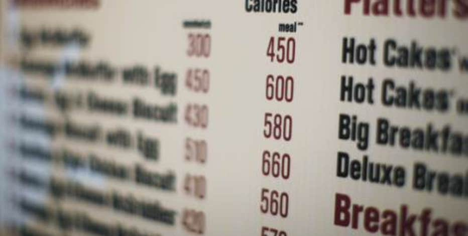 FBN's Lori Rothman on the cost of the FDA's new rules that require calorie counts to be printed on menus at restaurants.