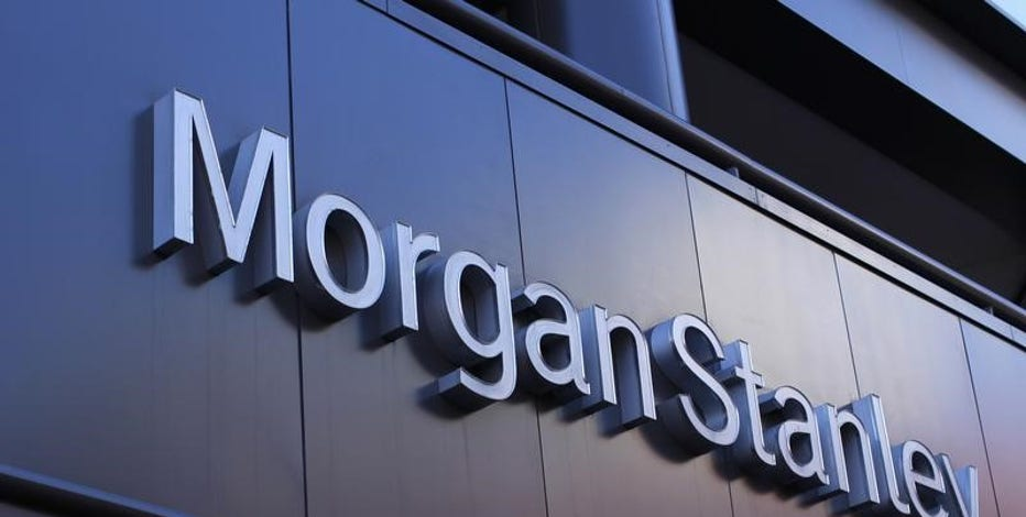 FBN's Charlie Gasparino discusses Morgan Stanley's possible next in line CEO could be Greg Fleming.