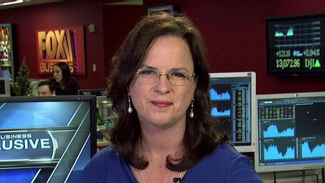 FBN's Liz MacDonald on Citigroup's repositioning.