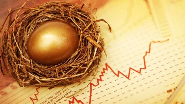 Morningstar Head of Retirement Research David Blanchett on retirement planning.