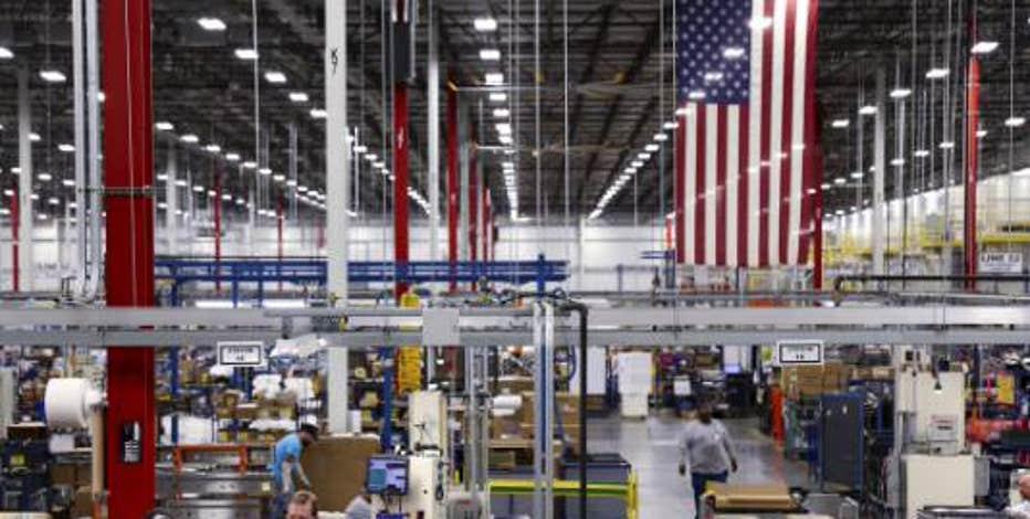 FBN's Ashley Webster breaks down November's U.S. wholesale inflation data.