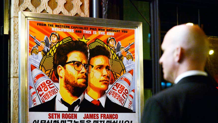 Former NSA General Counsel Stewart Baker and Erich Schwartzel of The Wall Street Journal discuss the latest on the Sony hack attack.