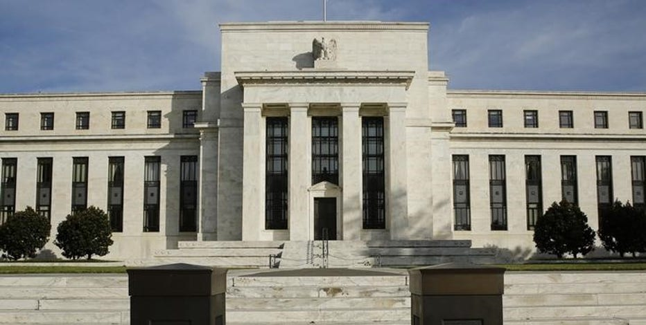FBN's Peter Barnes on the Fed's decision to alter guidance on when the central bank will begin to raise interest rates.