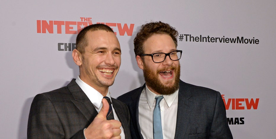 Tim League of the Alamo Drafthouse on Sony's decision to allow some theaters to show 'The Interview.'