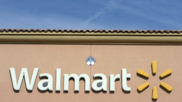 FBN's Lauren Simonetti reports that wages will be raised at more than 1,400 Walmart stores.