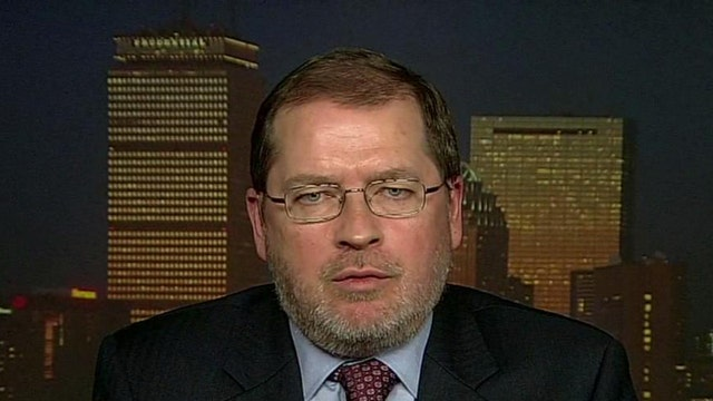 Americans for Tax Reform President Grover Norquist on the fiscal cliff negotiations and the implications for your wallet.
