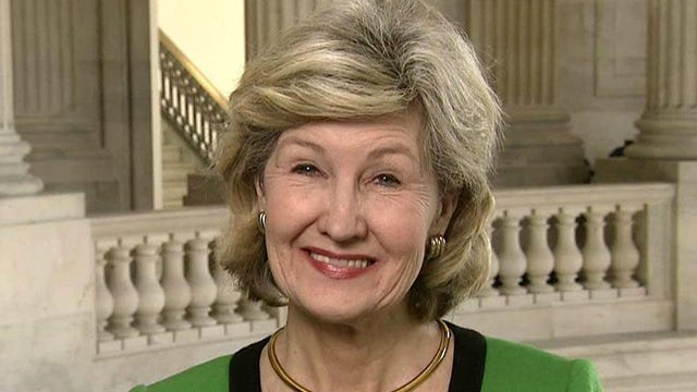 Kay Bailey Hutchison Quotes: I Wouldn't. Not Even With Somebody Else's Rented Dick