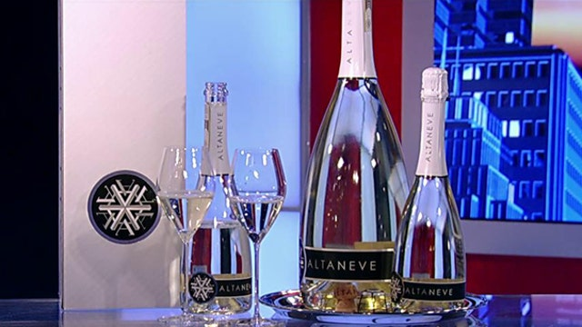 Altaneve Italian Sparkling Wine owner David Noto on the growing popularity of prosecco.