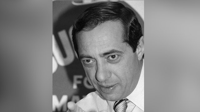 Political Insiders Part 2: Mario Cuomo's legacy, lessons