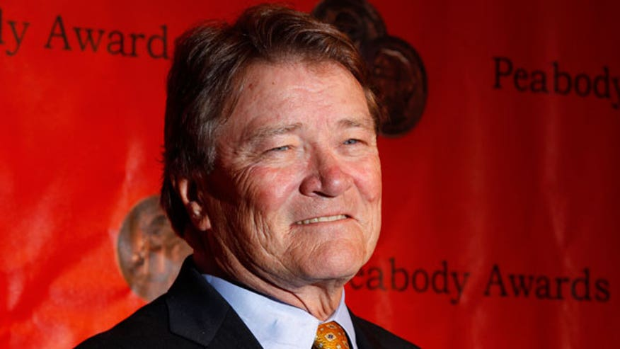 CBS' Steve Kroft reportedly had a raunchy affair