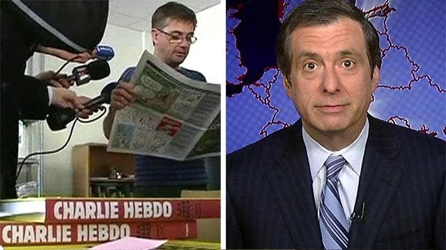 The new war on the press: When satire sparks terrorism