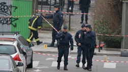 After the terrorist attack on journalists at Charlie Hebdo in Paris Wednesday the hollow comments coming from President Obama, Secretary Kerry were steeped in the stench of appeasement and cowardice.