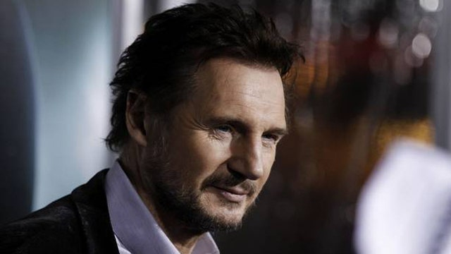 Liam Neeson ready to close the door on 'Taken'?