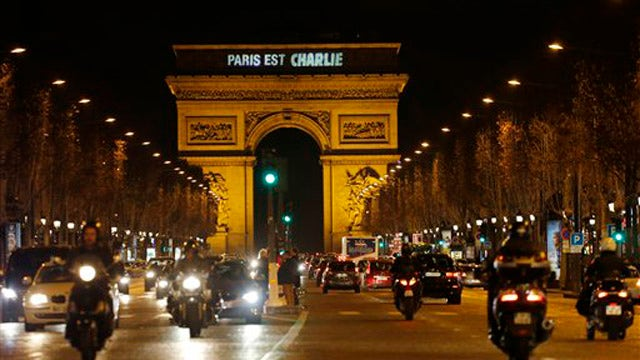 French 'no-go zones' in question after Paris terror attacks