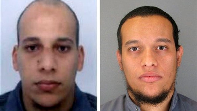 Behind the Kouachi brothers' killer calling in France