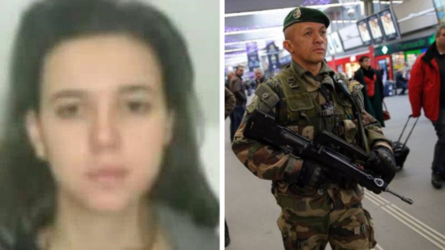 Officials concerned Hayat Boumediene may have already fled to Syria