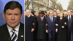 "Commentators from both sides of the political aisle have discussed the ""optics"" of President Obama's absence from the massive, anti-terrorism march in Paris on January . Sadly, they've all missed the point."