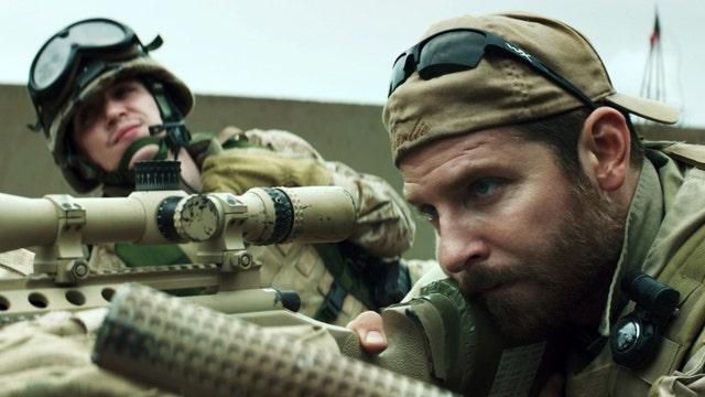 Widow of Navy SEAL Chris Kyle on 'American Sniper'