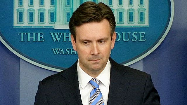 WH: Should have sent someone with higher profile to Paris