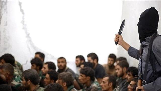 Difficult task tracking jihadist terror cells