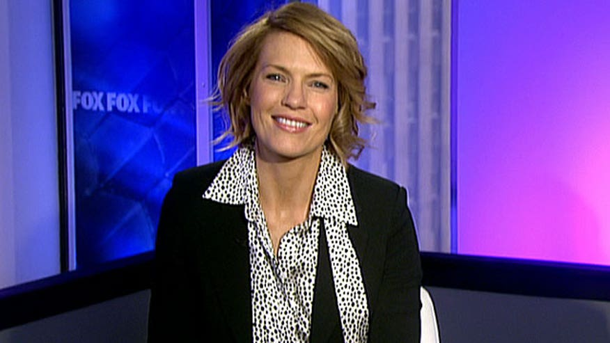 Kathleen Rose Perkins talks acting, Ben Affleck and negotiating nudity
